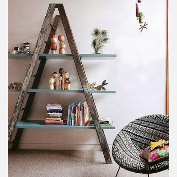 stand alone shelves. Stand Alone Shelving Unit Hand Made. Available In By KnotyDread, £190.00 Shelves
