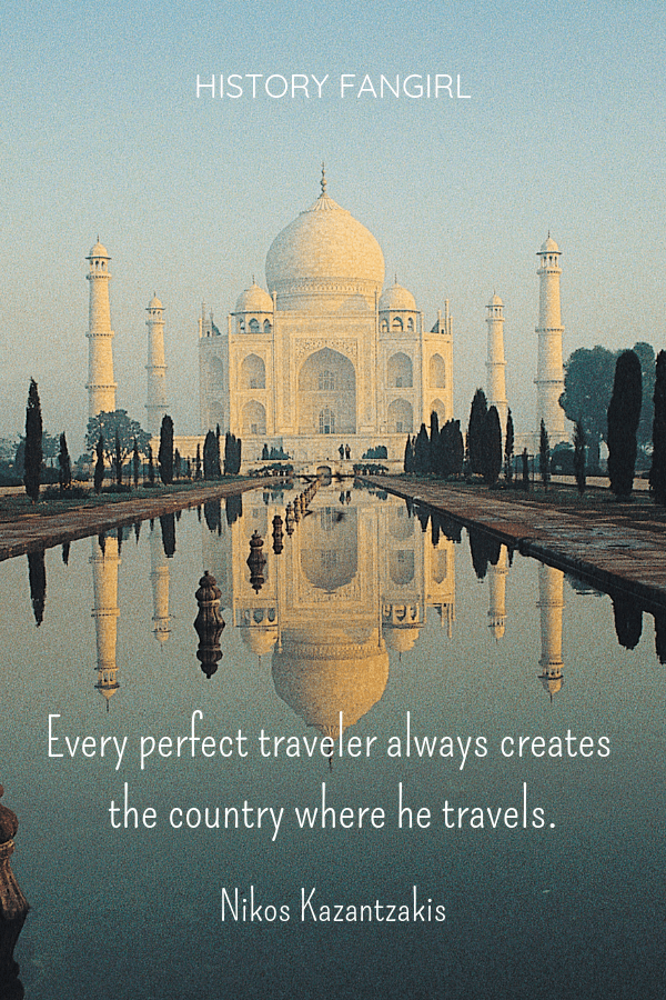 250 Inspirational Travel Quotes & Travel Instagram Captions