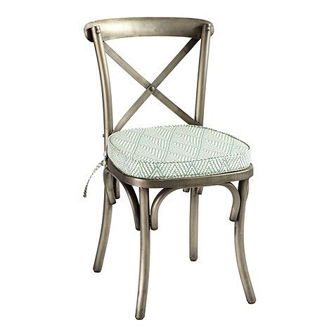 Elegant Chair Pads for Stools