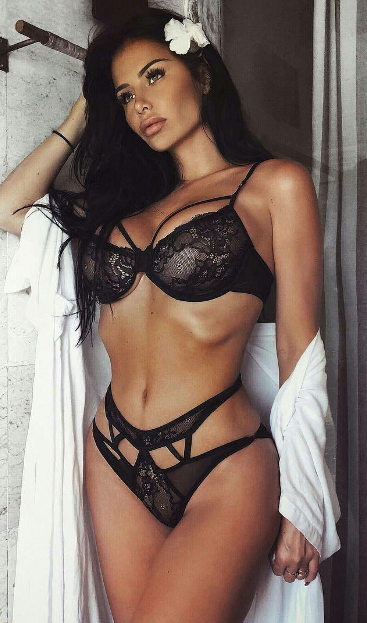 381c0f87ed Pin on Sexy lingerie!
