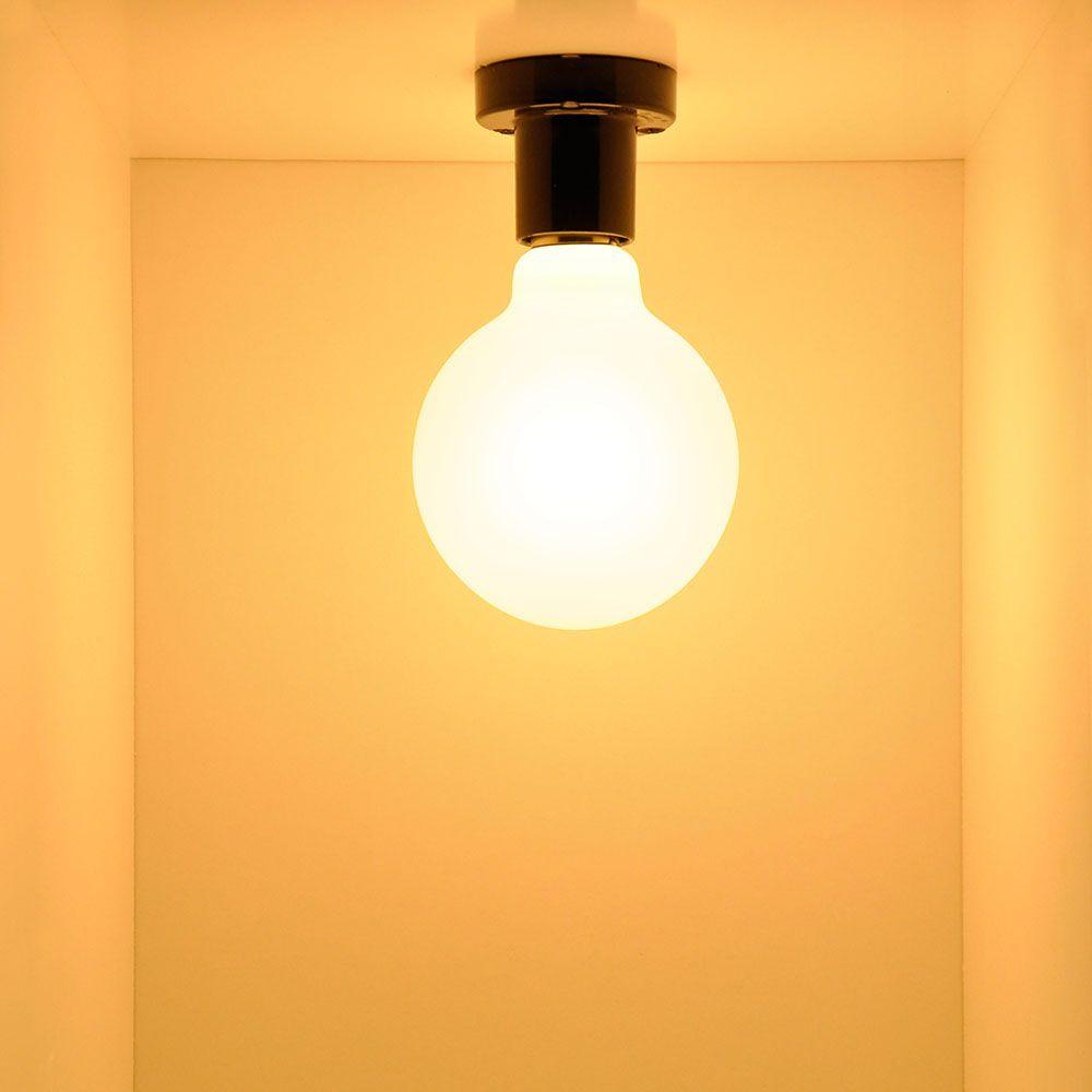 Enuotek G95 Large Globe Edison E27 Led Energy Saving Light Bulbs Energy Saving Light Bulbs Led Bulb Bulb