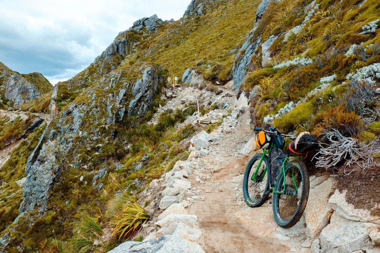 5 New Zealand Mountain Bike Trails To Ride New Zealand Mountains