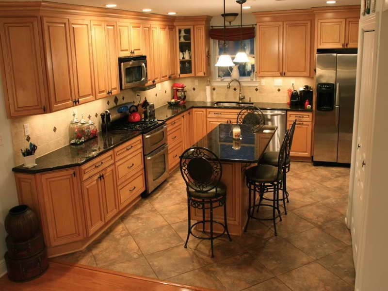 kraftmaid cabinet photo gallery | kraftmaid kitchen cabinets