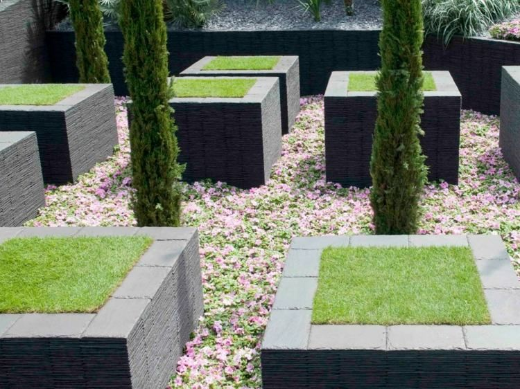 Explore Landscaping Ideas, Squares And More!