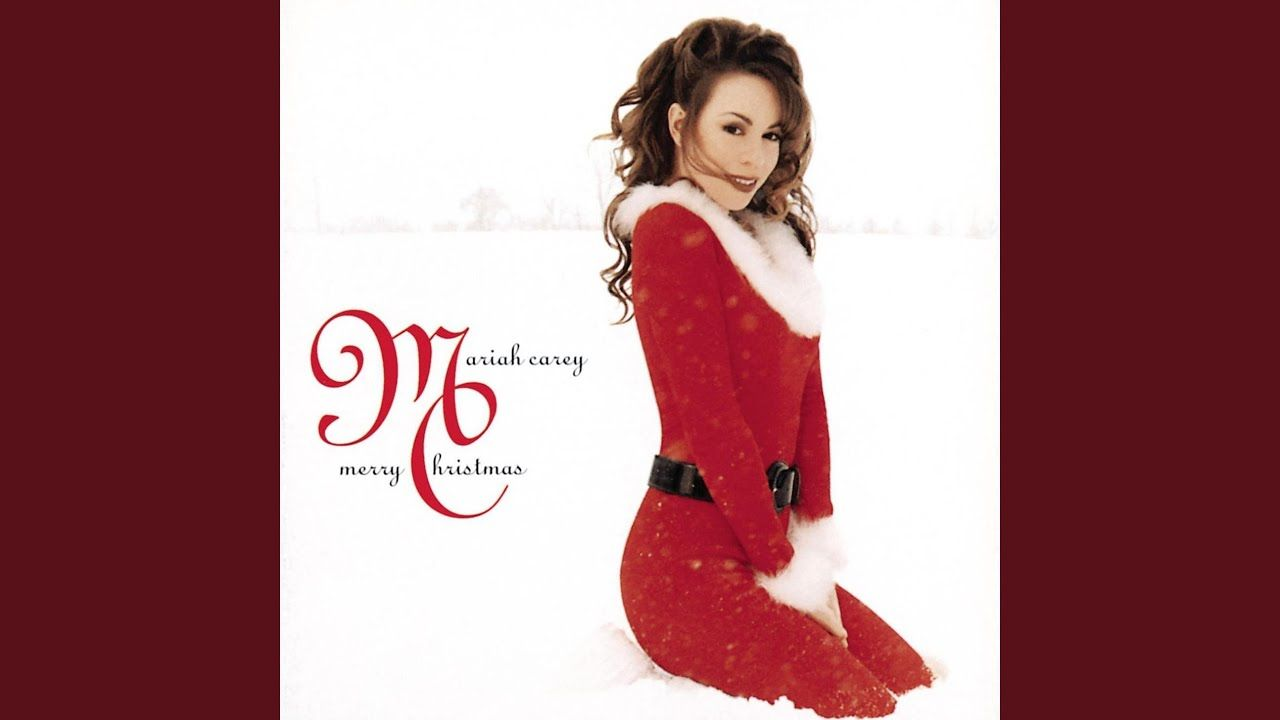 All I Want For Christmas Is You Youtube Mariah Carey Merry Christmas Mariah Carey Mariah Carey Christmas