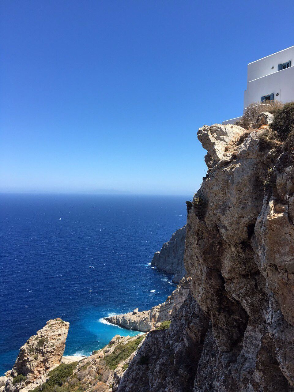 Folegandros, Greece Beautiful places, Greece, Places to