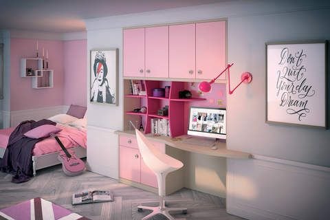 Bureau chambre enfant idee deco bureau chambre