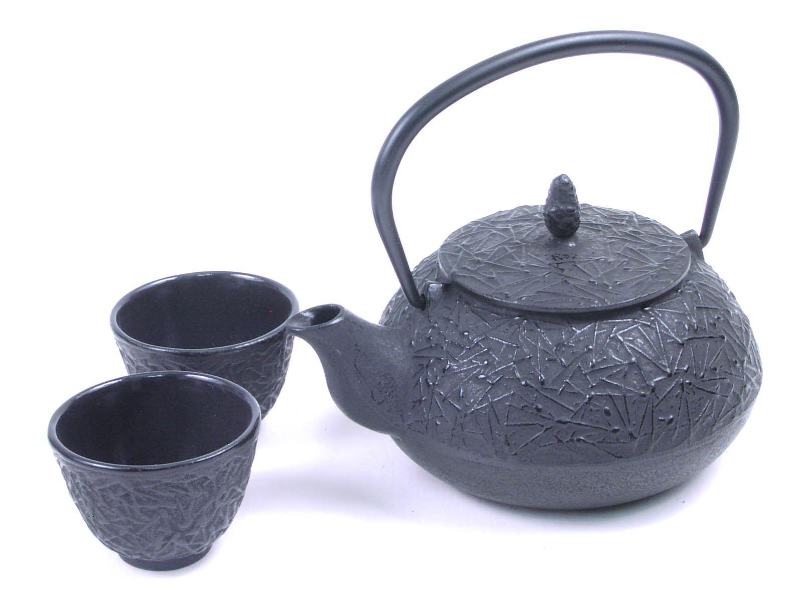 pins and needles tetsubin teapot set cast iron tea sets pinterest