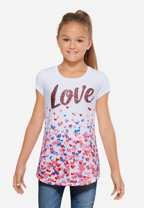 Tween Clothing & Fashion For Girls | Justice | Kids Prints ...