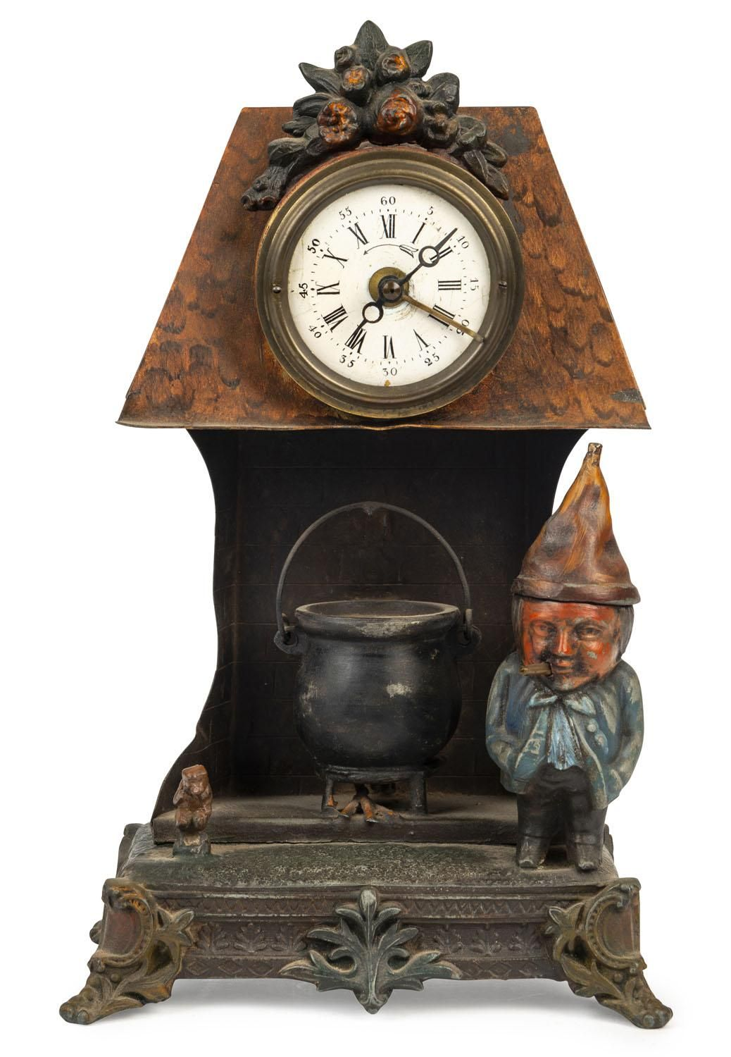 Selling By Auction Clocks Timepieces Clocks Mad On Collections In 2019 Clock Tudor House Alarm Clock