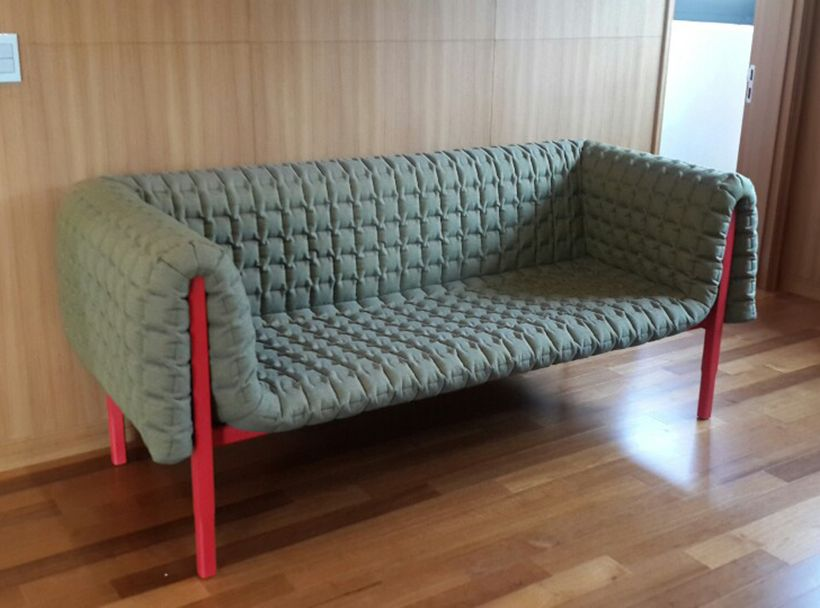 ligne roset ruche sofa home refresh pinterest. Black Bedroom Furniture Sets. Home Design Ideas