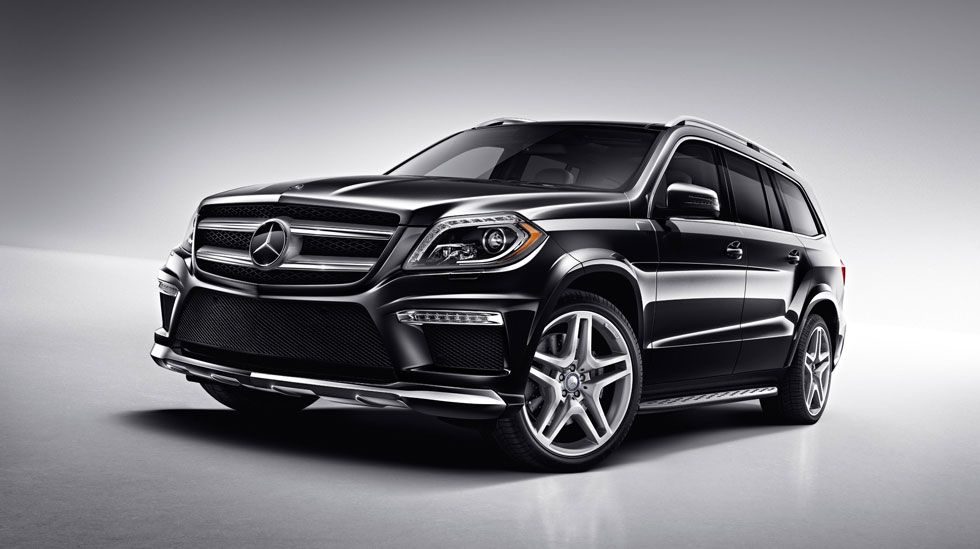 Pin By Cody Beers On Dream Cars Mercedes Benz Gl Mercedes Gl