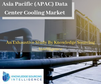 Comprehensive Report On Asia Pacific Apac Data Center Cooling