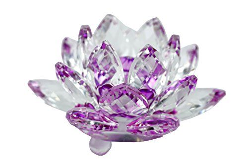 Elegant Crystal Accessories for Home