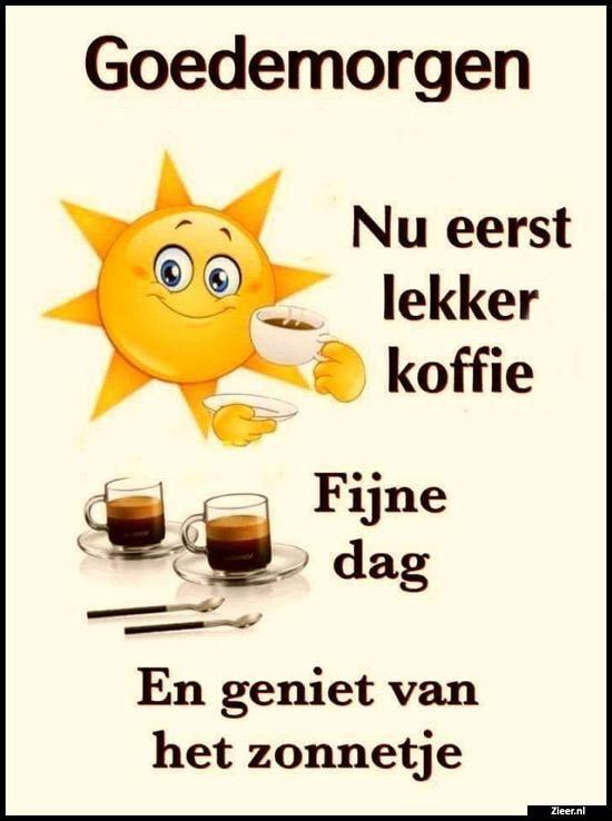 leuke goedemorgen spreuken Goedemorgen | mooie spreuken   Good morning, Smiley en Emoticon leuke goedemorgen spreuken