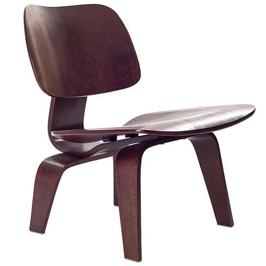 Buy Fathom Wood Lounge Chair by Benzara Inc on Dot & Bo