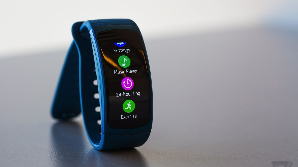 Samsung Gear Fit 2 Review Samsung Gets Fitness Tracking Right Sporthorloges