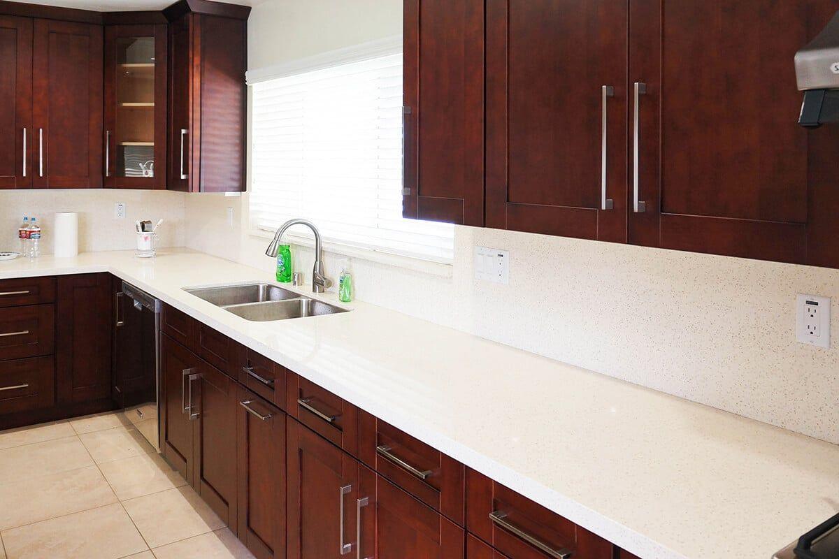 Mahogany Shaker Rta Cabinets Cabinet City Kitchen And Bath Mahogany Kitchen Mahogany Cabinets Cost Of Kitchen Cabinets