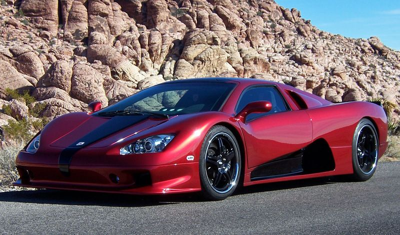 SSC Ultimate Aero TT | auto-mania | Pinterest | Cars, Super car and
