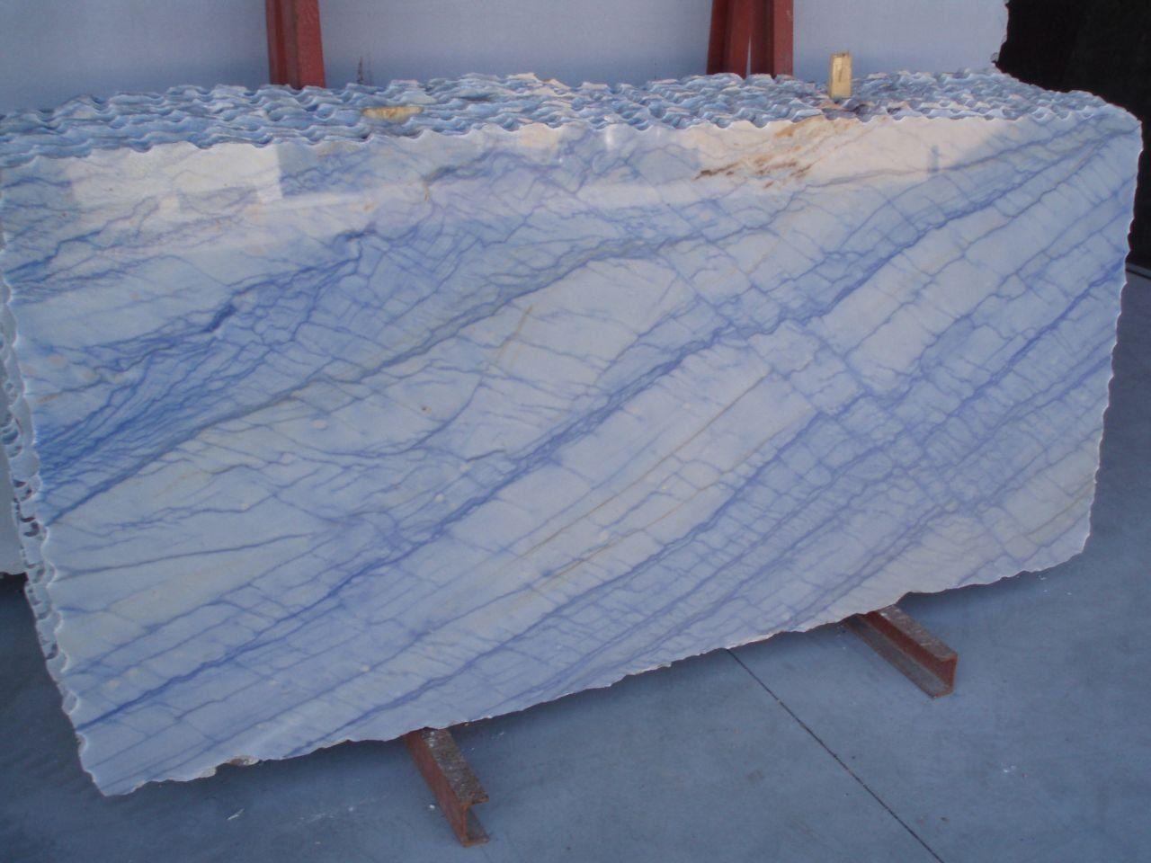 Azul Macauba Classic Brazilian Granite Blocks Buy