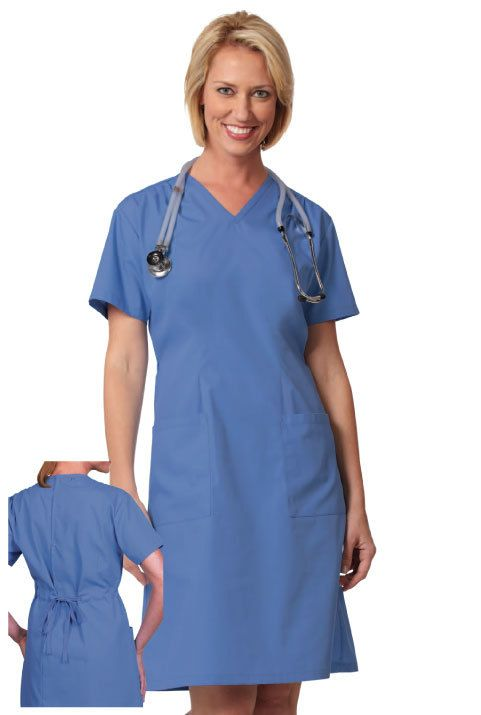 buy popular c62a6 6b45a nursing schools near me. Scrub material dress for nurses