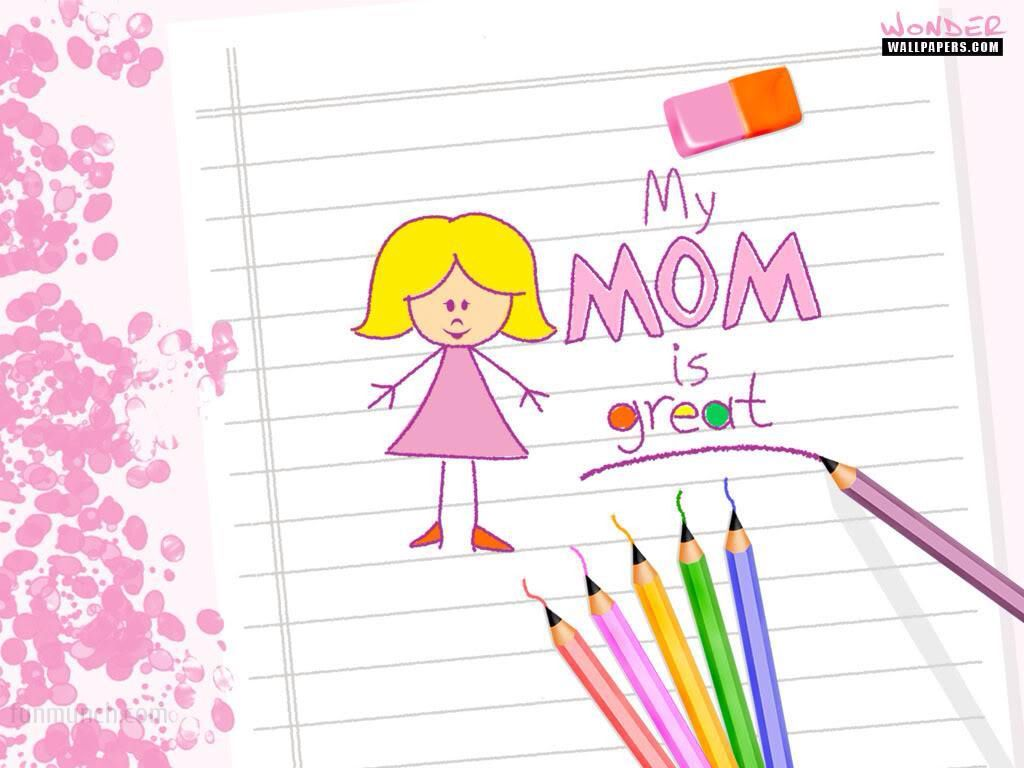 Pin By Mariella Giraldo Canta On Cute Happy Mothers Day Wallpaper Mothers Day Quotes Teddy Day