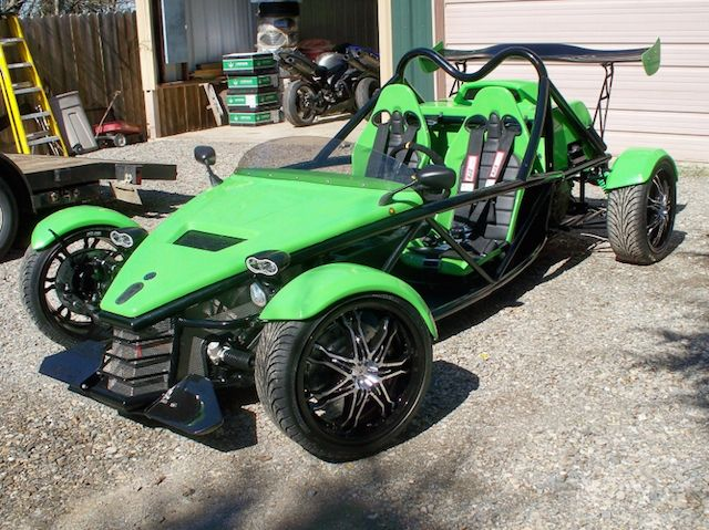Mev Rocket Go Kart Pinterest Kit Cars Cars And Sports Cars