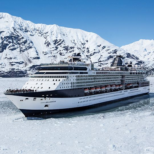 Alaska Cruise on the Northern ToaD - Travel On A Dream