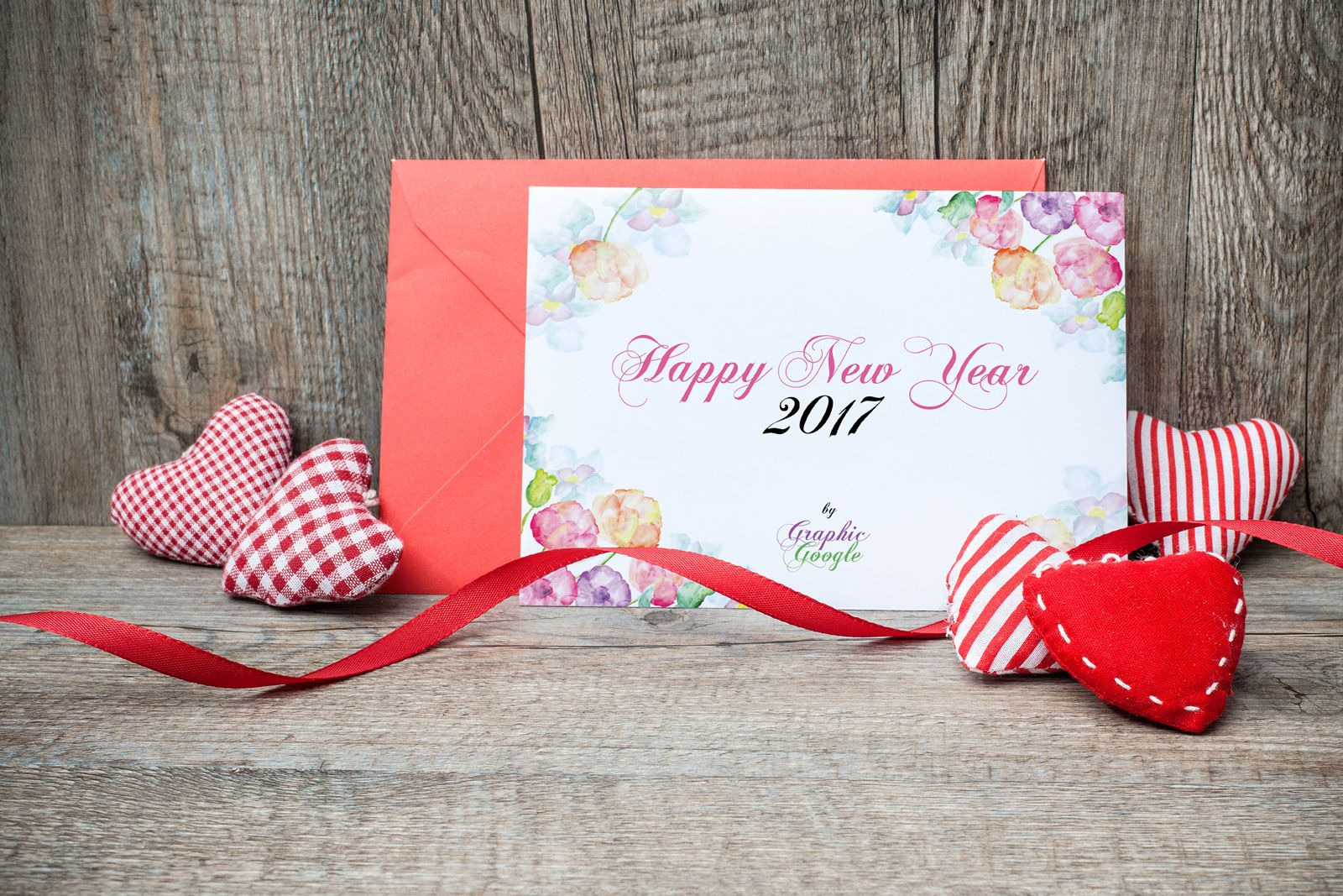 Free New Year Greeting Card Mock Up Psd 7 99 Mb Graphic Google Free Photoshop Mockup Psd New Greeting Card Template Card Template Design Mockup Free