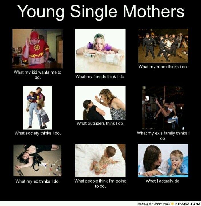 Single Mom Porn Caption 2