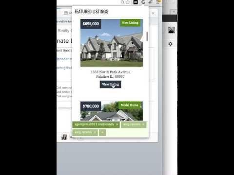 AgentPress Mobile Responsive Website using StudioPress Genesis theme ...