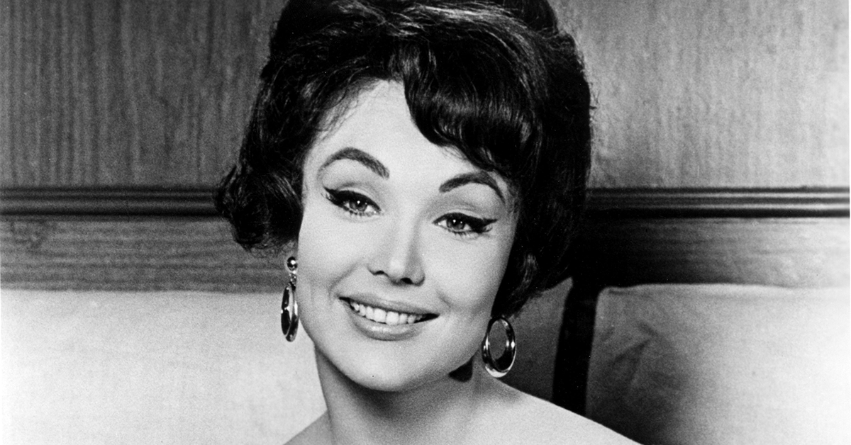 r i p francine york the batman actress and 1960s star has died at age 80