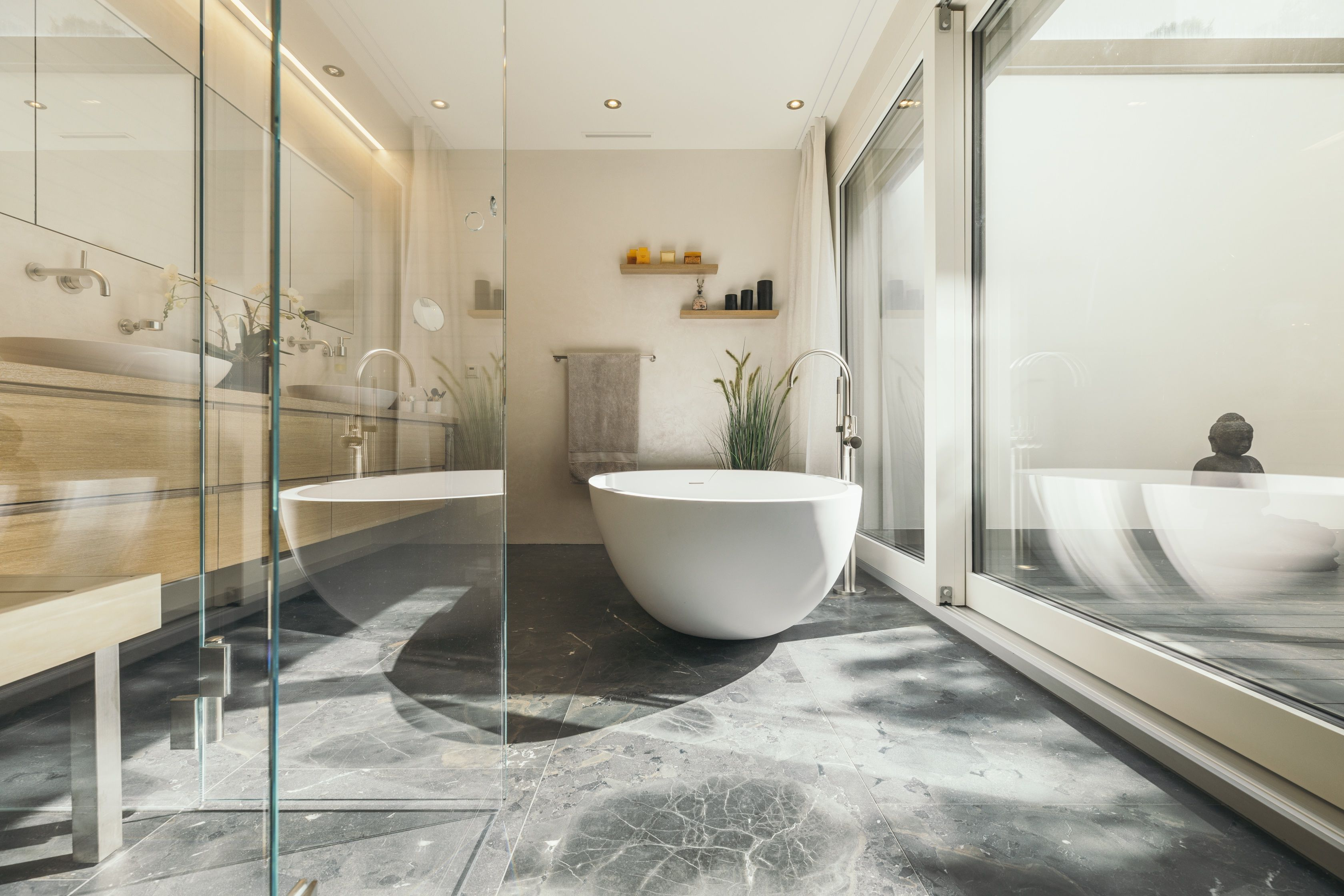 Badezimmer Artikel badezimmerartikel holz slagerijstok