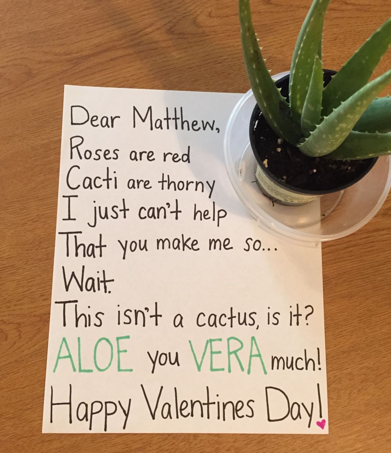 I M New To Having An So On Valentine S Day Am I Doing This Right Via Reddit Valentines Gifts For Him Diy Valentines Gifts Valentines Diy
