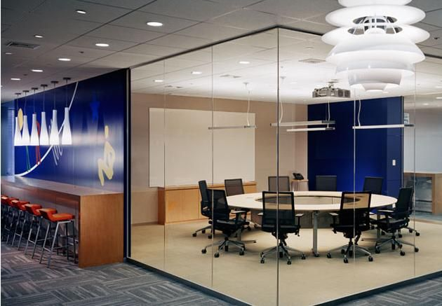 Cool office interior design google search office space for Cool office interiors