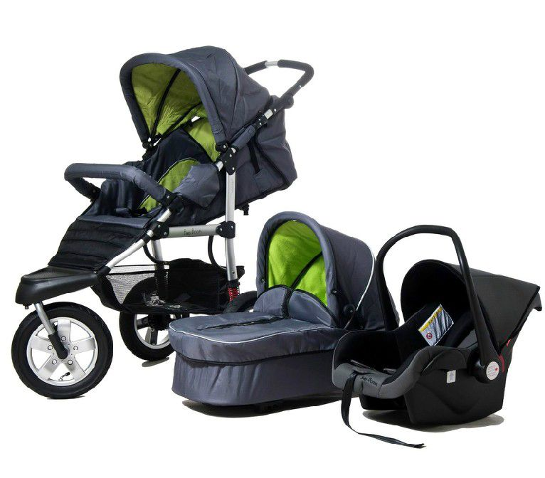 Baby Car Seat Stroller Combo | Car Seat Stroller Combo ...