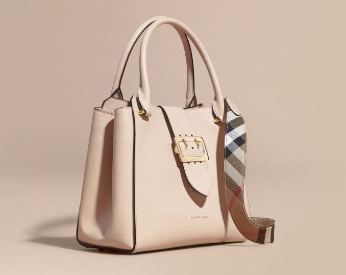 02d73d4f5ee3 Enjoy Luxury at its Finest | Burberry - Humble & Rich | Bags ...