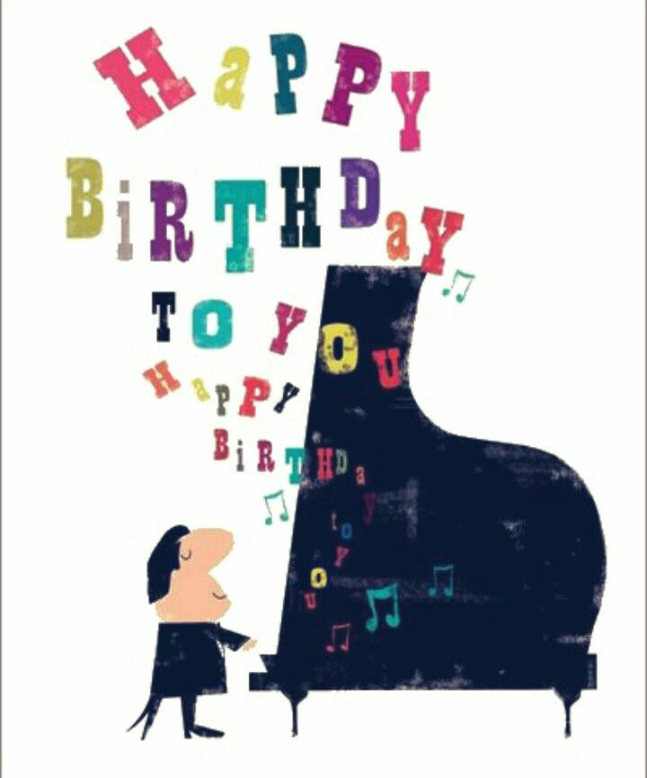 Best 25+ Happy Birthday Wishes Song Ideas On Pinterest