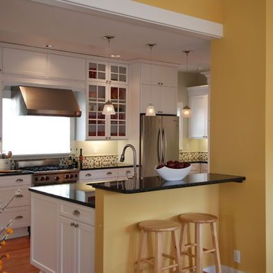 Greenlake Home Remodel traditional kitchen seattle Dawn Ryan