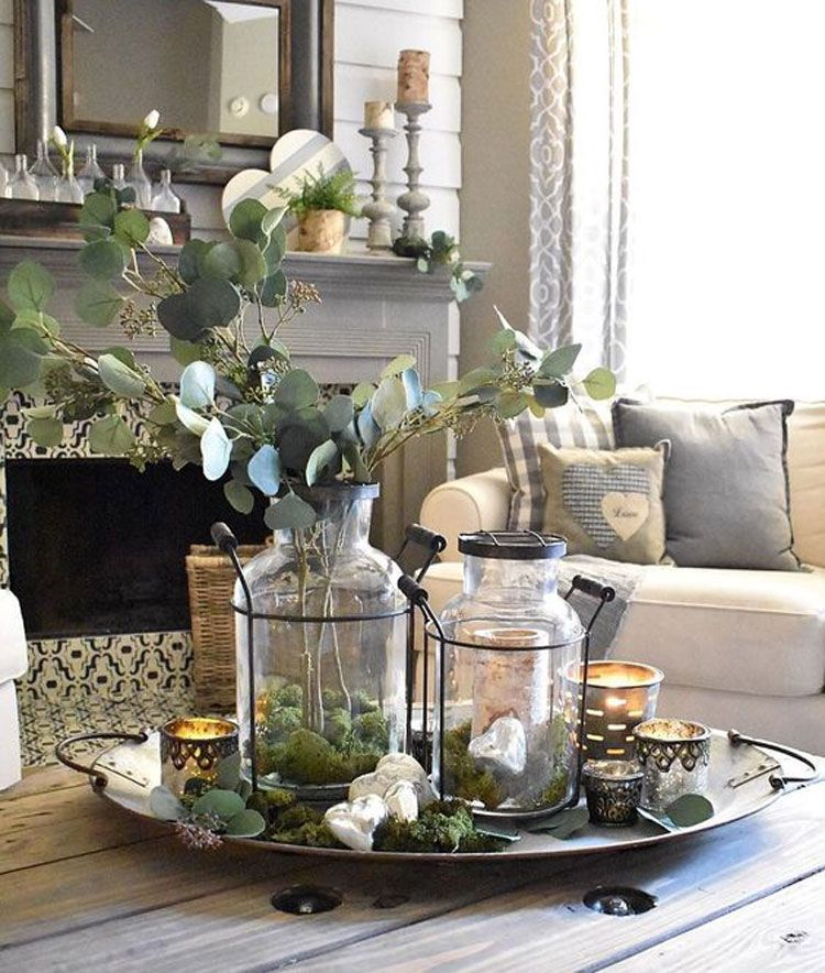 59 Best Coffee Table Decor Ideas 2020 Guide In 2020