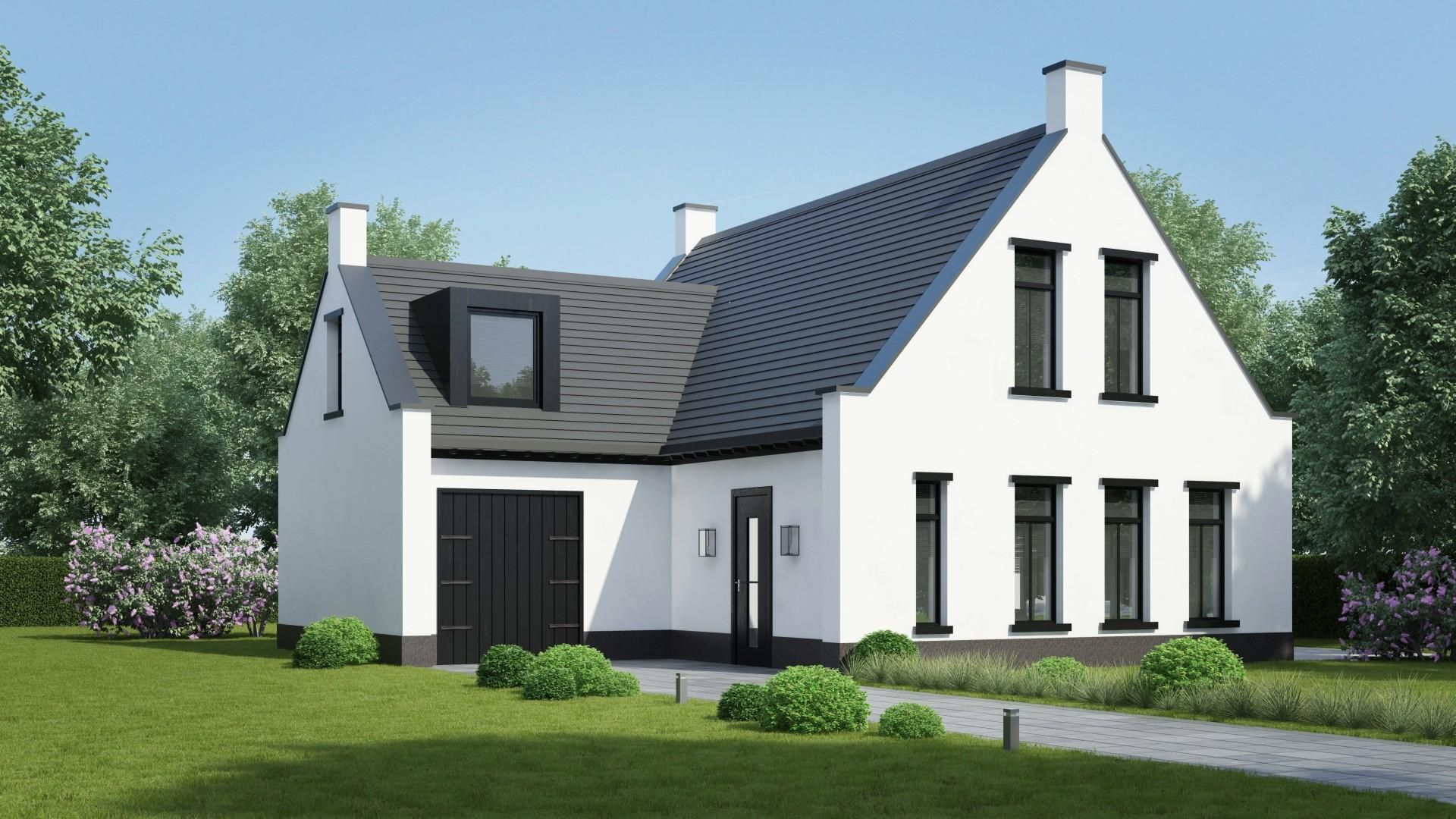 Groothuisbouw google zoeken huizen pinterest house house