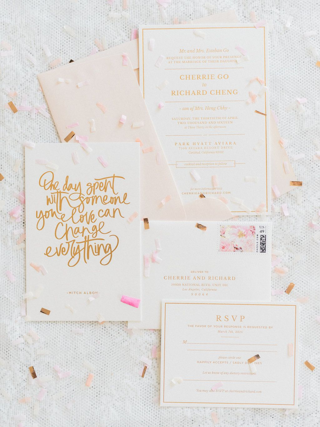 Pin By Fischi On Vintage Pinterest Confetti Classic Weddings