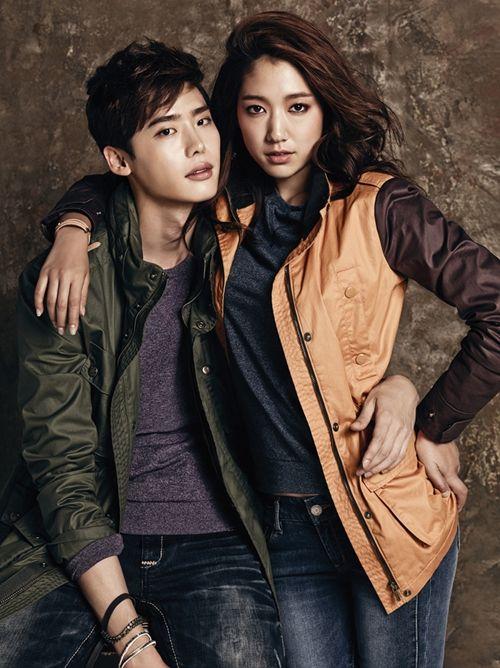 Park shin hye and lee jong suk dating advice