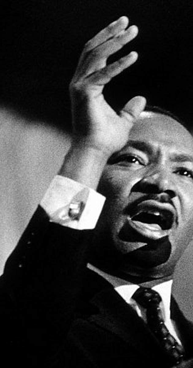 Martin Luther King - IMDb