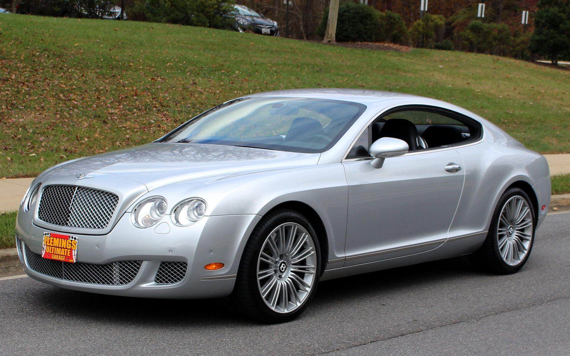 2008 Bentley Continental Gt Owners Manual Bentley Continental Gt Bentley Continental Owners Manuals