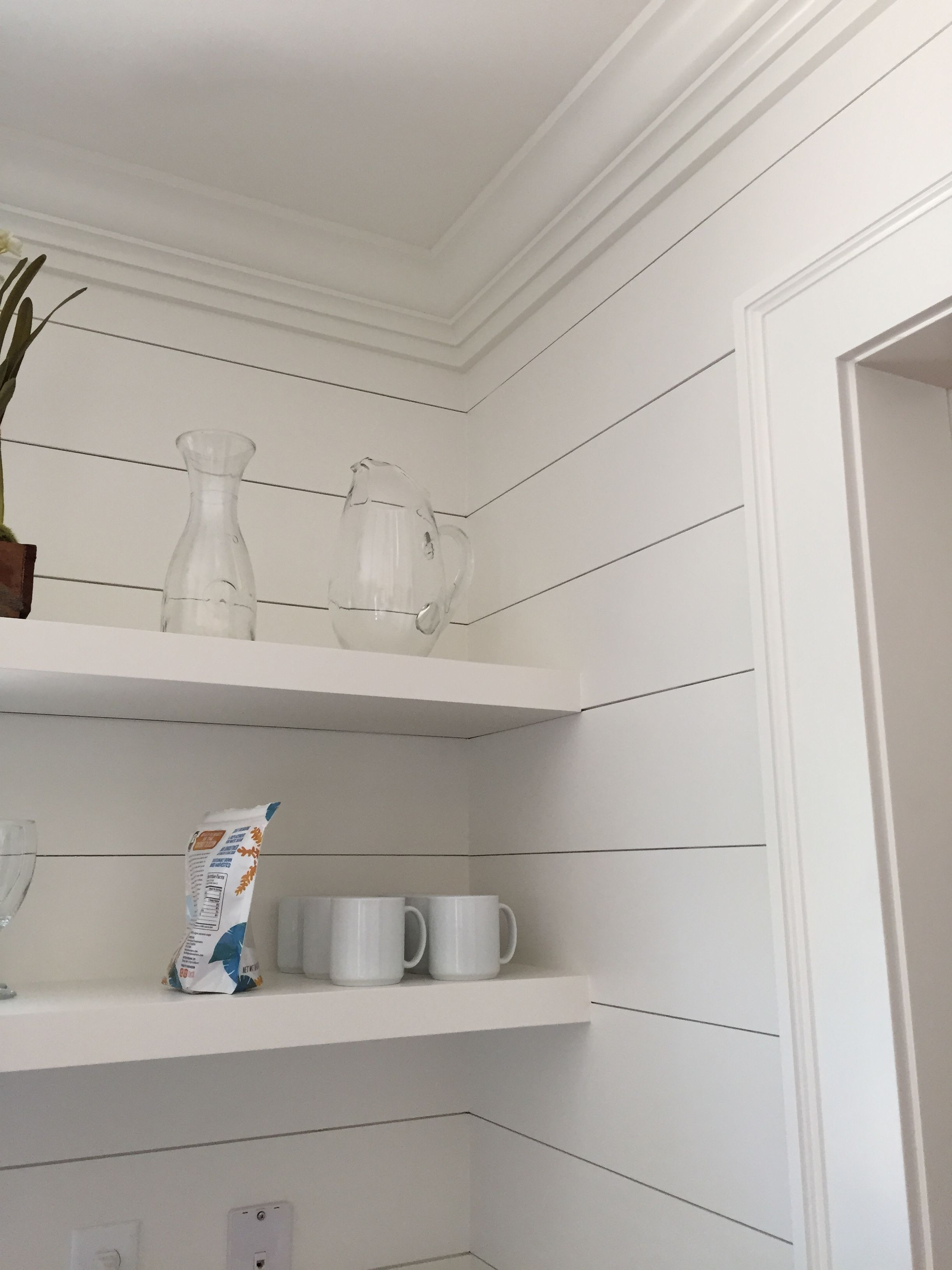 Sherwin Williams Alabaster 7008 matte walls eggshell finish little