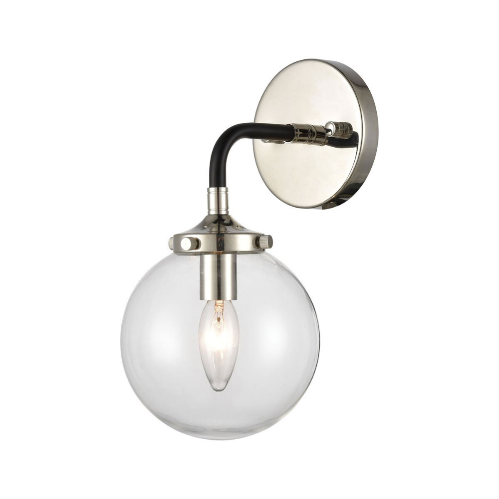Photo of Boudreaux Wall Sconce by Elk Lighting   14430/1