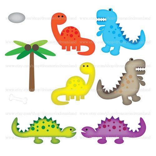 Cute Dinos Dinosaur Pictures Dinosaur Clip Art Clip Art