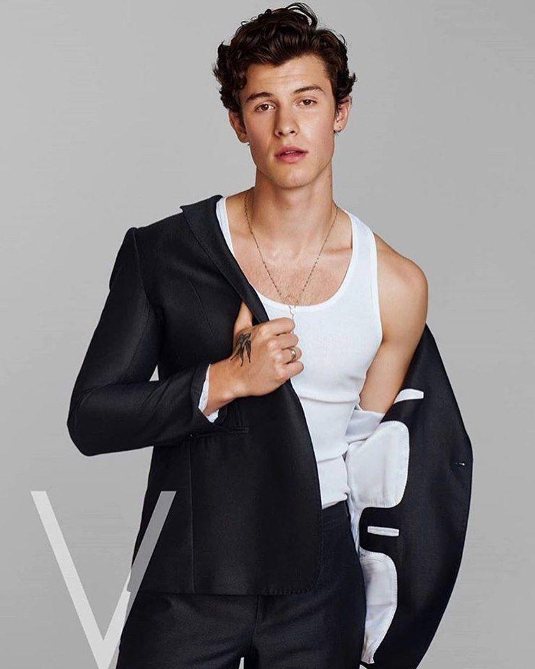 Shawn Mendes V Magazine 2019, Shawn Mendes photo 2019, Шон Мендес V  Magazine 2019, Шон Мендес фото 2019 | Шон мендес, Красивые парни,  Знаменитости