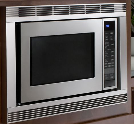 6 Energy Efficient Convection Microwave Ovens For Small Kitchens